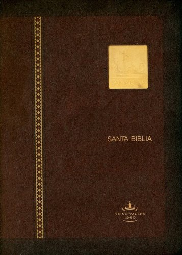 9781598771251: RVR60 LIMITED ED SPANISH IMIT LTHR BIBLE SIZE 40 (Spanish Edition)