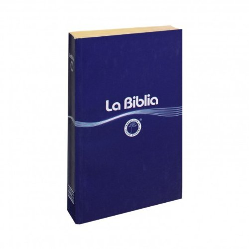 9781598772821: TLA Spanish Outreach Bible (Spanish Edition)