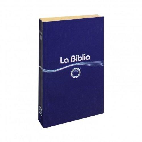 9781598772821: TLA Spanish Outreach Bible (Spanish Edition)