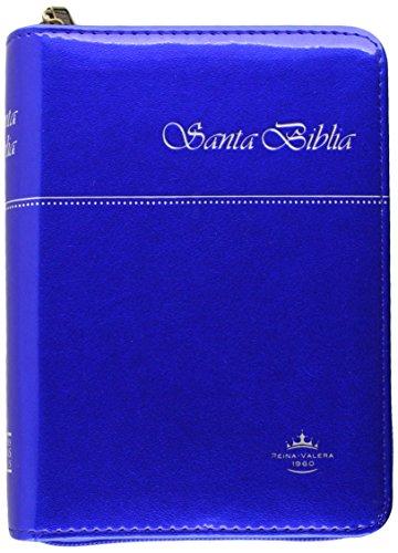 9781598774276: Santa Biblia-Rvr 1960-Zipper (Spanish Edition)