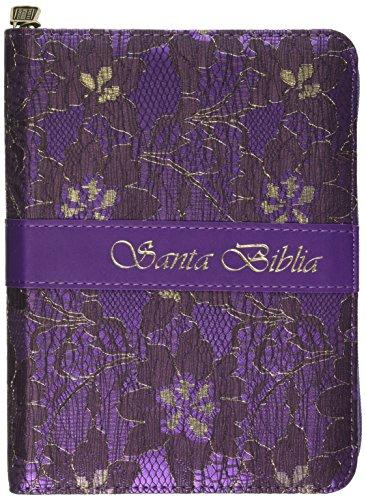 9781598774313: Santa Biblia-Rvr 1960-Zipper (Spanish Edition)