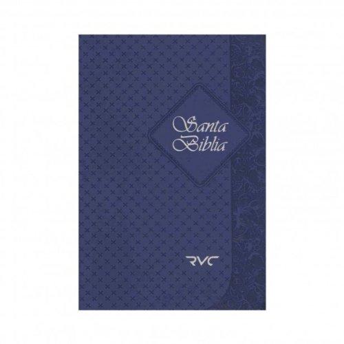 Reina Valera Contemporanea Portatil (Azul) (Spanish Edition): American Bible Society