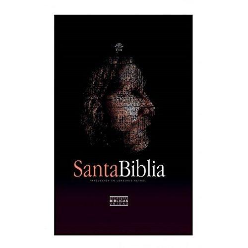 Biblia Tla Ultrafina Tela Colores [Traduccion En