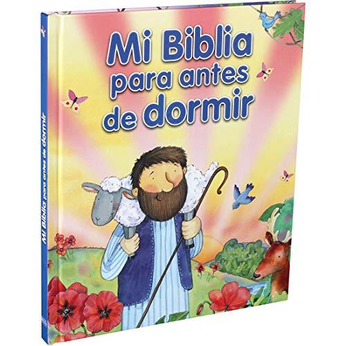 Mi Biblia Para Antes de Dormir: Unidas, Sociedades Biblicas
