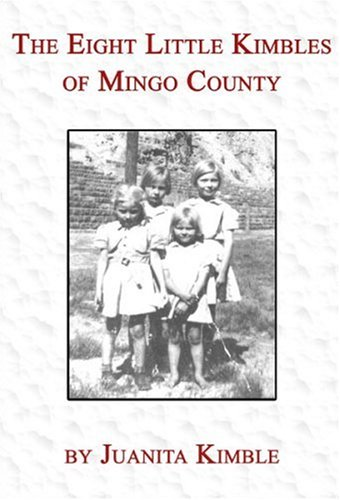 9781598790443: The Eight Little Kimbles of Mingo County