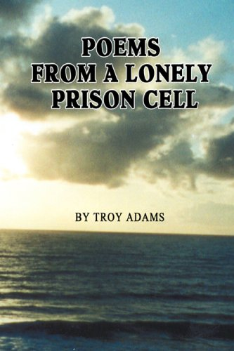 9781598791822: Poems From A Lonely Prison Cell