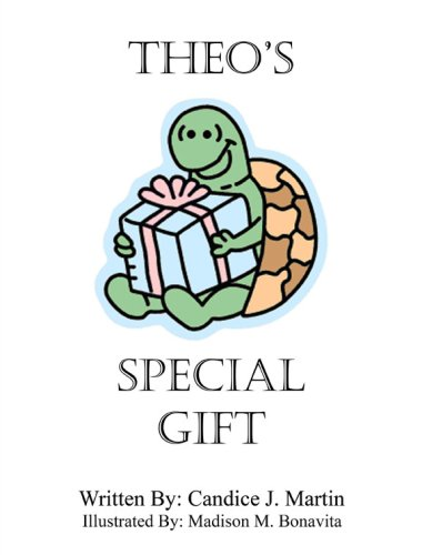 9781598791907: Theo's Special Gift