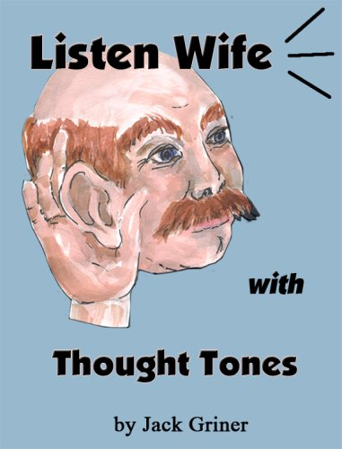 9781598793086: Listen Wife with Thought Tones