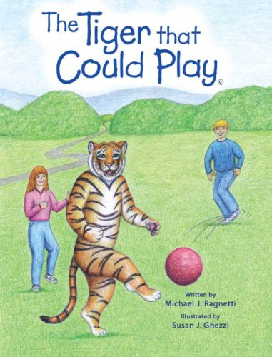 9781598796599: The Tiger That Could Play