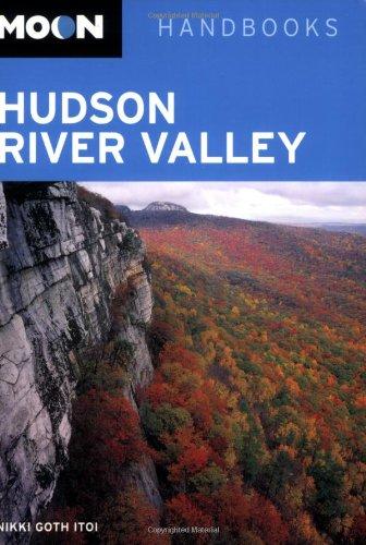 9781598800364: Hudson River Valley (Moon Handbooks)
