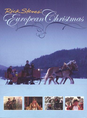 Rick Steves European Christmas Dvd