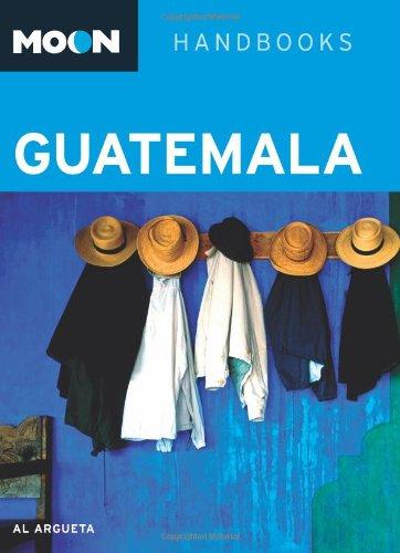 9781598800579: Moon Guatemala (Moon Handbooks)