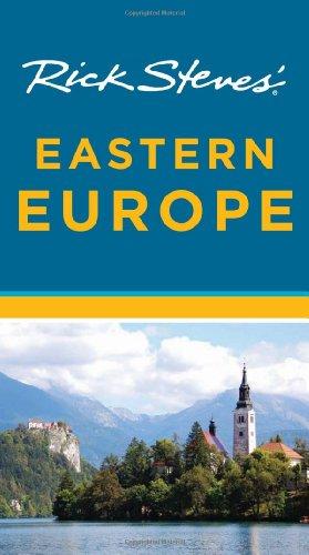 9781598801040: Rick Steves' Eastern Europe
