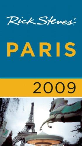 9781598801217: Rick Steves' Paris 2009