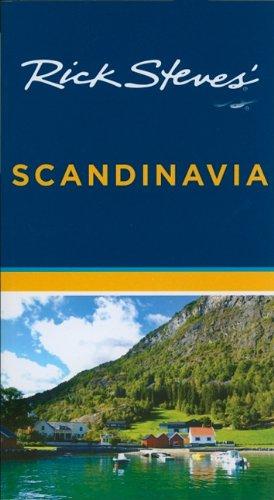 9781598801231: Rick Steves' Scandinavia