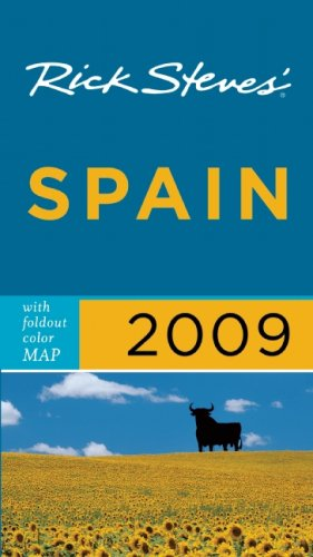 Rick Steves' Spain 2009 (1598801244) by Steves, Rick