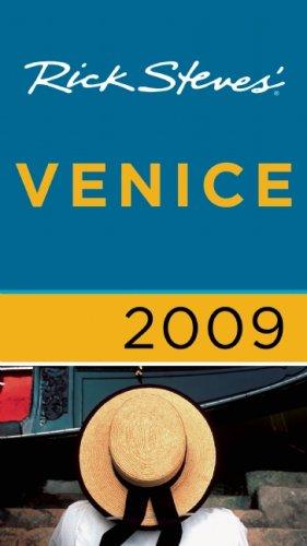 9781598801262: Rick Steves' Venice 2009