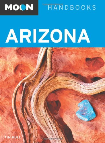 9781598801477: Arizona (Moon Handbooks)