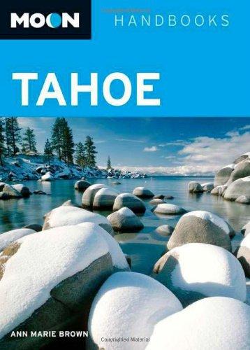 9781598801590: Moon Tahoe (Moon Handbooks)