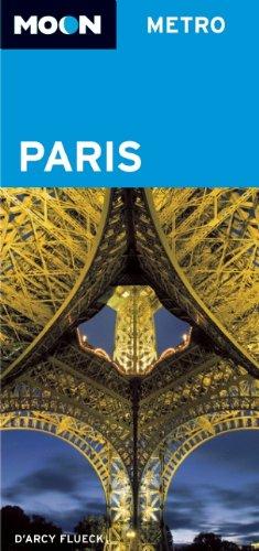 9781598801637: Moon Metro Paris