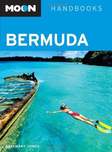 9781598801781: Moon Bermuda (Moon Handbooks)