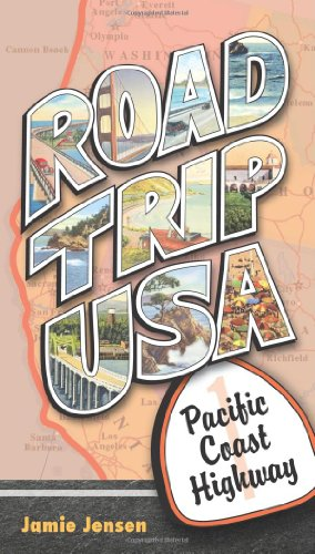 9781598802047: Road Trip USA: Pacific Coast Highway