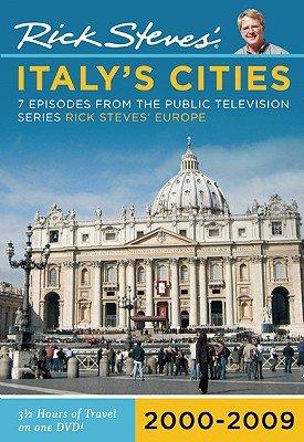 Rick Steves Italys Cities DVD
