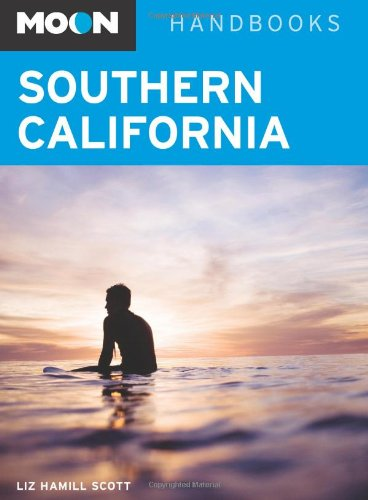9781598802511: Moon Southern California (Moon Handbooks)