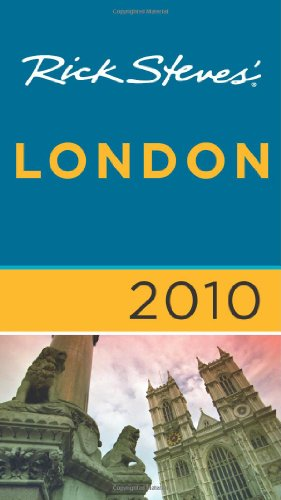 Rick Steves' London 2010 (1598802917) by Steves, Rick; Openshaw, Gene