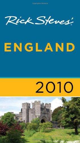 Rick Steves' England 2010 (1598802925) by Steves, Rick