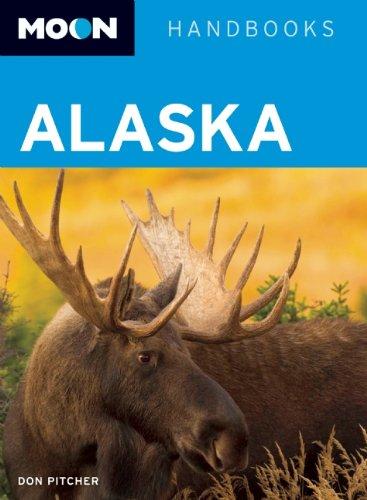 9781598803501: Moon Alaska (Moon Handbooks)