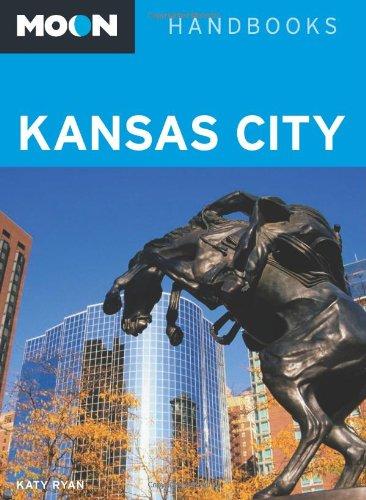 9781598803624: Moon Kansas City (Moon Handbooks)