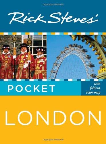 Rick Steves Tour Guide Books