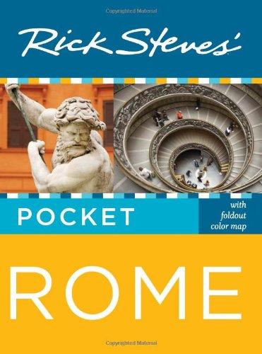 9781598803815: Rick Steves' Pocket Rome