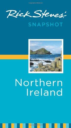 9781598804942: Rick Steves' Snapshot Northern Ireland