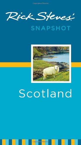 9781598804959: Rick Steves' Snapshot Scotland