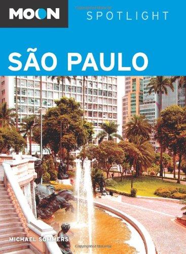 Moon Spotlight São Paulo: Sommers, Michael
