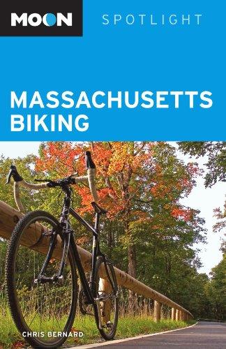 Moon Spotlight Massachusetts Biking: Bernard, Chris