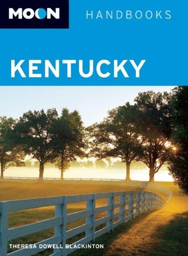 9781598806397: Moon Kentucky (Moon Handbooks)