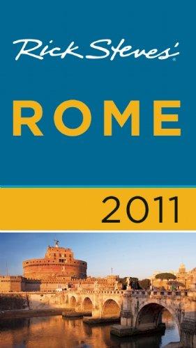9781598806571: Rick Steves' Rome 2011