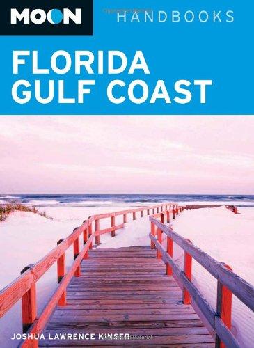 9781598807165: Moon Florida Gulf Coast (Moon Handbooks)