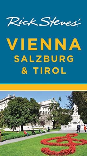 9781598807707: Rick Steves' Vienna, Salzburg & Tirol