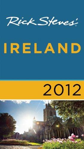 9781598809954: Rick Steves' Ireland 2012