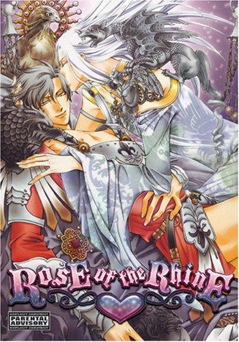 9781598831351: Rose of the Rhine
