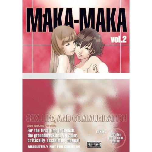 9781598832945: Maka Maka Volume 2