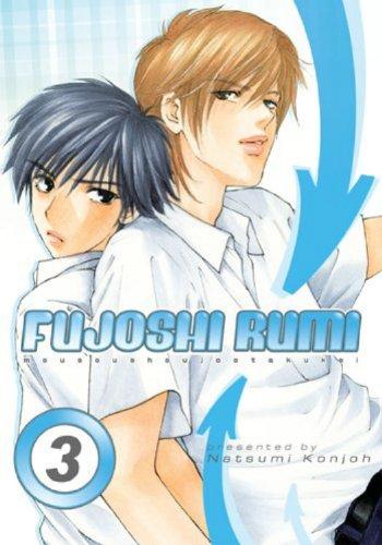 Fujoshi Rumi, Vol. 3: Natsumi Konjoh