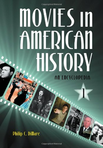 9781598842968: Movies in American History [3 volumes]: An Encyclopedia