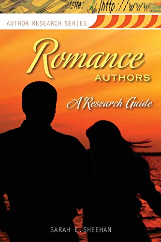 9781598843866: Romance Authors: A Research Guide (Author Research Series)