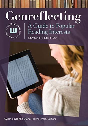 9781598848410: Genreflecting: A Guide to Popular Reading Interests, 7th Edition (Genreflecting Advisory Series)