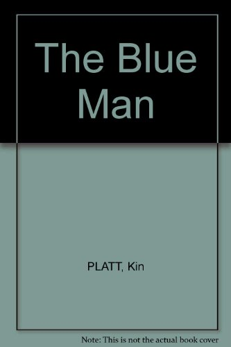 9781598850017: The Blue Man